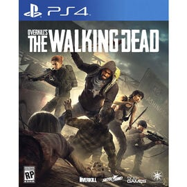 PRE ORDER: PS4 Overkill's The Walking Dead - 71501946