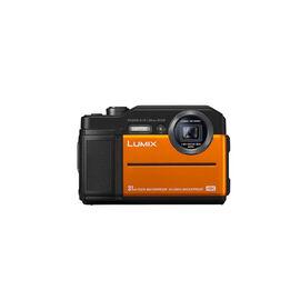 Panasonic DC-TS7 Waterproof Camera