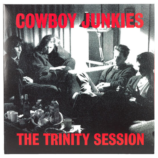 Cowboy Junkies - The Trinity Session - Vinyl