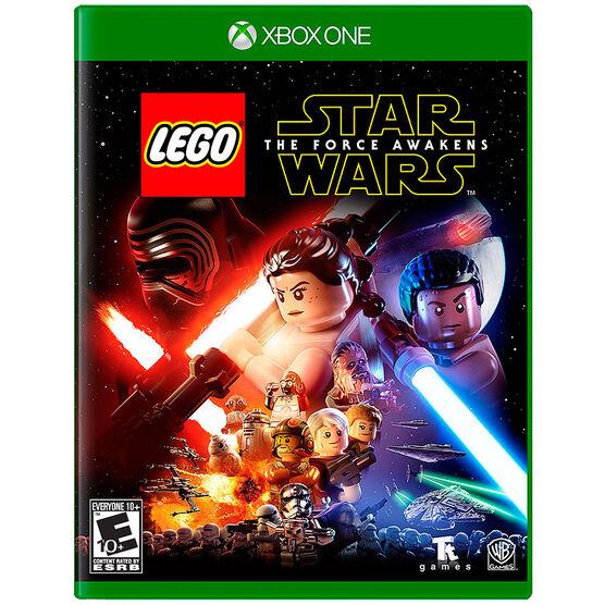 Xbox One Lego Star Wars: The Force Awakens