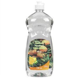 LD Natural Dishwashing Liquid - Citrus - 739ml