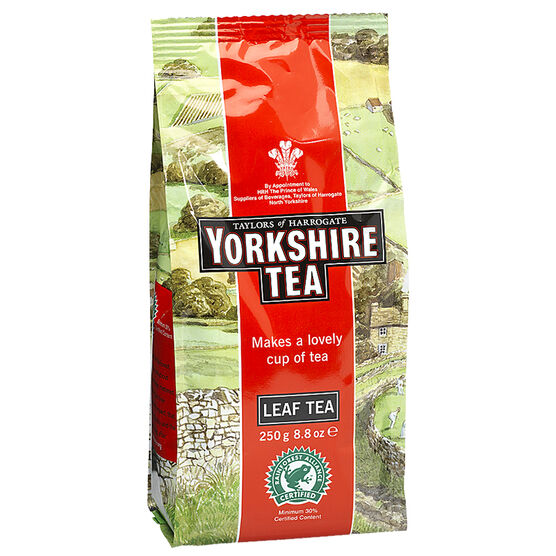 Yorkshire Loose Tea - 250g