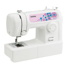 Brother Mechanical Sewing Machine - JX1710
