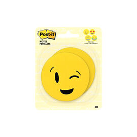 3M Post-it Notes - Emoji - Assorted