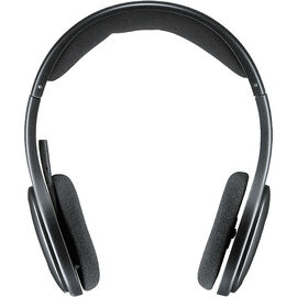 Logitech H800 Wireless Headset - 981-000337
