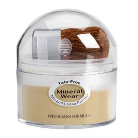 Physicians Formula Mineral Wear Talc-Free Mineral Loose Powder - Translucent Light