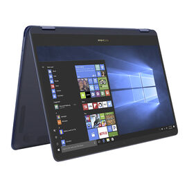 ASUS ZenBook Flip S UX370UA-XH74T-BL Convertible Laptop - Intel i7