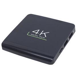 Neontek 4K Android TV Box - Black - KT622