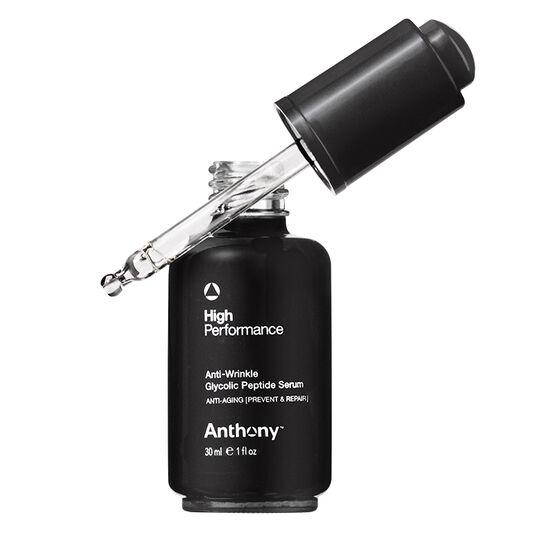 Anthony Anti-Wrinkle Glycolic Peptide Serum - 30ml