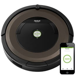 Roomba® 890 Wi-Fi® Connected Vacuuming Robot - R890020