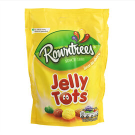 Rowntree Jelly Tots - 150g