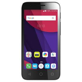 Telus Alcatel PIXI 4 Prepaid Phone - Black - NPPLALPIXI4BK