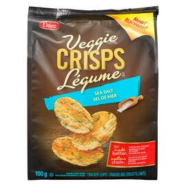 Dare Veggie Crisps - Sea Salt - 100g