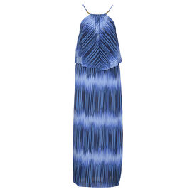 Lava Maxi Dress - Blue - Assorted