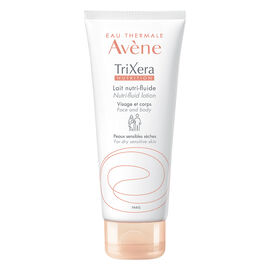 Avene TriXera Nutrition Nutri-Fluid Lotion - 100ml