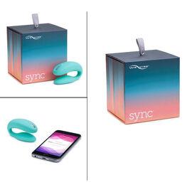 We-Vibe Sync - Aqua - SNSYSG5