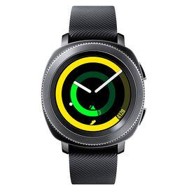 Samsung Gear Sport Watch - Black - SMR600NZKAXAC
