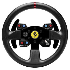 Thrustmaster PC Ferrari 458 Wheel Add-On - 4060047