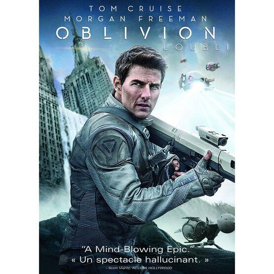 Oblivion - DVD