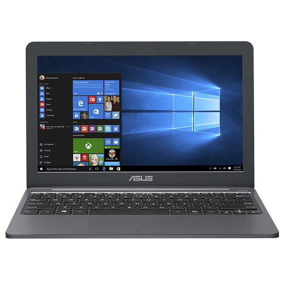 ASUS VivoBook E203NA Laptop Notebook - 12 Inch - Windows 10 - E203NA-DH02