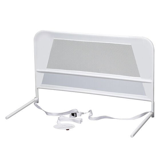 KidCo Convertible Bed Rail - White - BR203