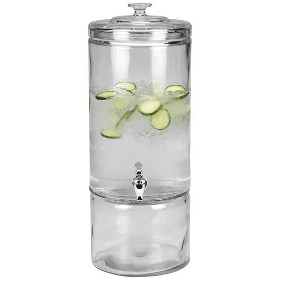London Drugs Beverage Dispenser Set - 3 piece - 7.8L/3.5L