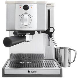 Breville Cafe Roma Espresso Maker - BREESP8XL