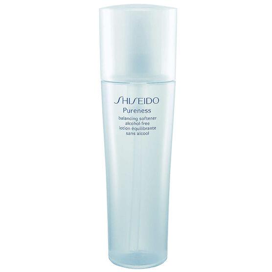 Shiseido Pureness Alcohol Free Balancing Softener - 150ml