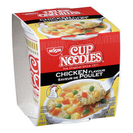 Nissin Cup Noodle - Chicken - 64g