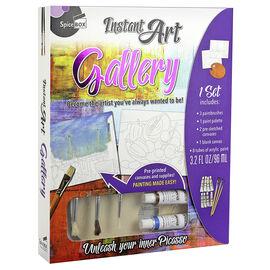 Instant Art Gallery Box