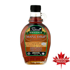 London Drugs Pure Organic Maple Syrup - 375ml