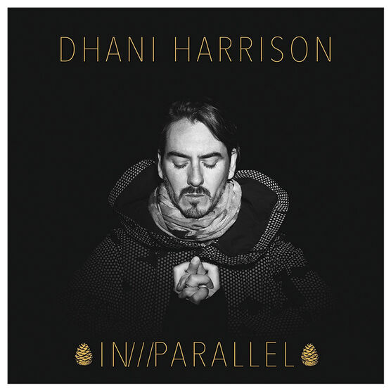 Dhani Harrison - In Parallel - CD