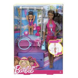 Barbie Careers Playset - Assorted - DVG13