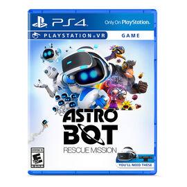 PRE ORDER: PSVR Astrobot Rescue Mission - 3003284
