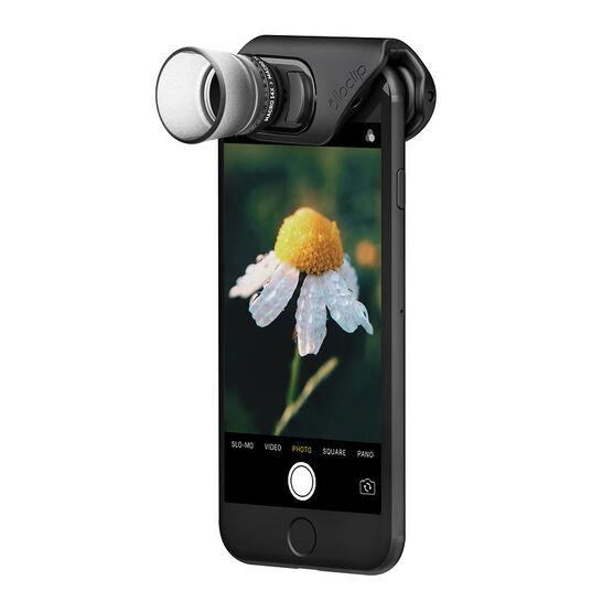 Olloclip Macro Pro Lens for iPhone 7/7Plus - Black - OC0000214EU