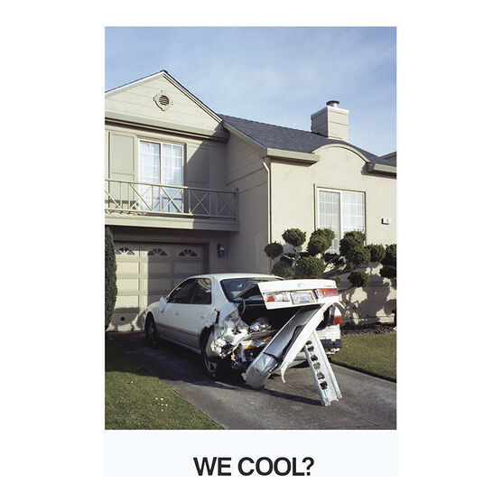 Jeff Rosenstock - We Cool - Vinyl