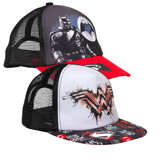 Dawn of justice Baseball Cap - 7-10x