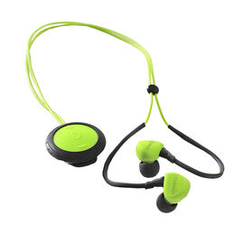 Boompods Sportpods Race Wireless In-Ear Headphones - Green - BP-SPRGRN