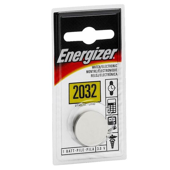 Energizer Lithium Battery - ECR2032BP