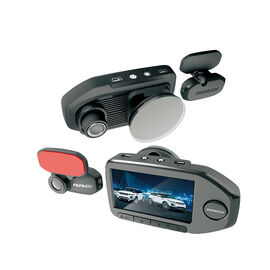 Papago GoSafe 760 Dash Cam - Black - GS76032G