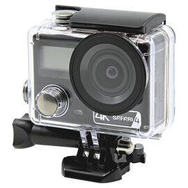 Safari 4 4K Action Camera - SAFARI4K