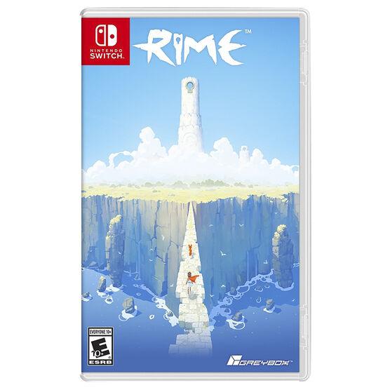 Nintendo Switch RIME