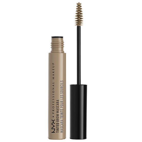 NYX Professional Makeup Tinted Brow Mascara - Blonde