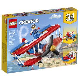 LEGO Creator 3in1 - Daredevil Stunt Plane