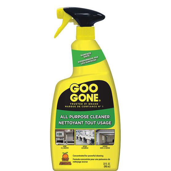Goo Gone All Purpose Cleaner - 946ml