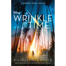 A Wrinkle in Time (MTI) by Madeleine L'Engle