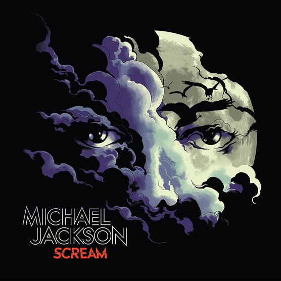 Michael Jackson - Scream - CD