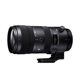 PRE ORDER: Sigma S 70-200mm F/2.8 DG OS HSM Lens for Nikon - SOS70200DGN