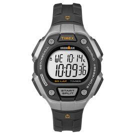 Timex Ironman Watch - Black/Grey - TW5K89200GP
