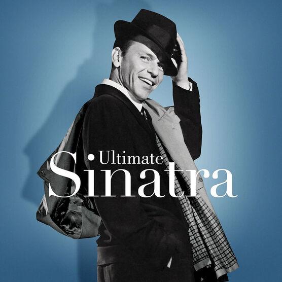 Frank Sinatra - Ultimate Sinatra - 2 LP Vinyl